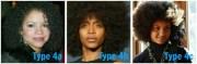 hair texture gabbie's curls