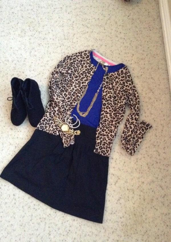 Loving Leopard: Part 2
