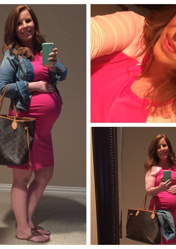 Versatile [pregnancy] Style