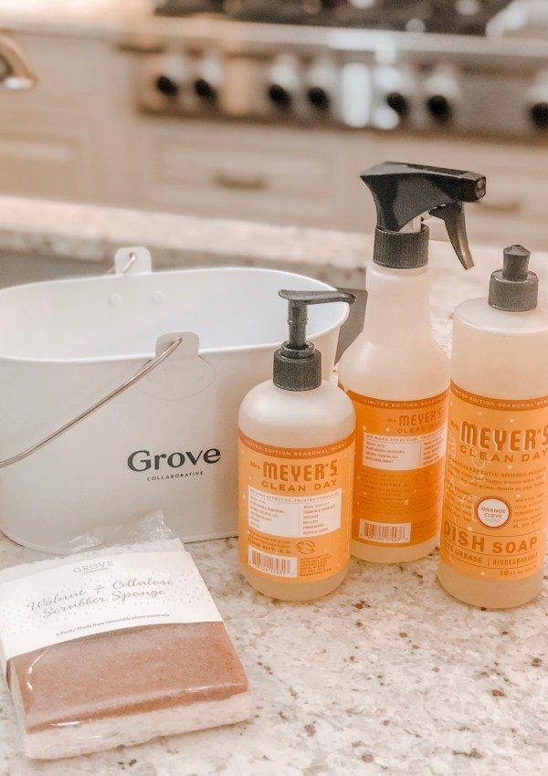 Grove Collaborative Cleaning