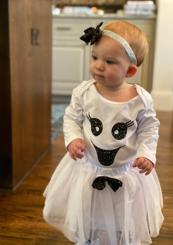First Birthday Party Halloween Style