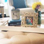 gabbing ginger home decor refresh