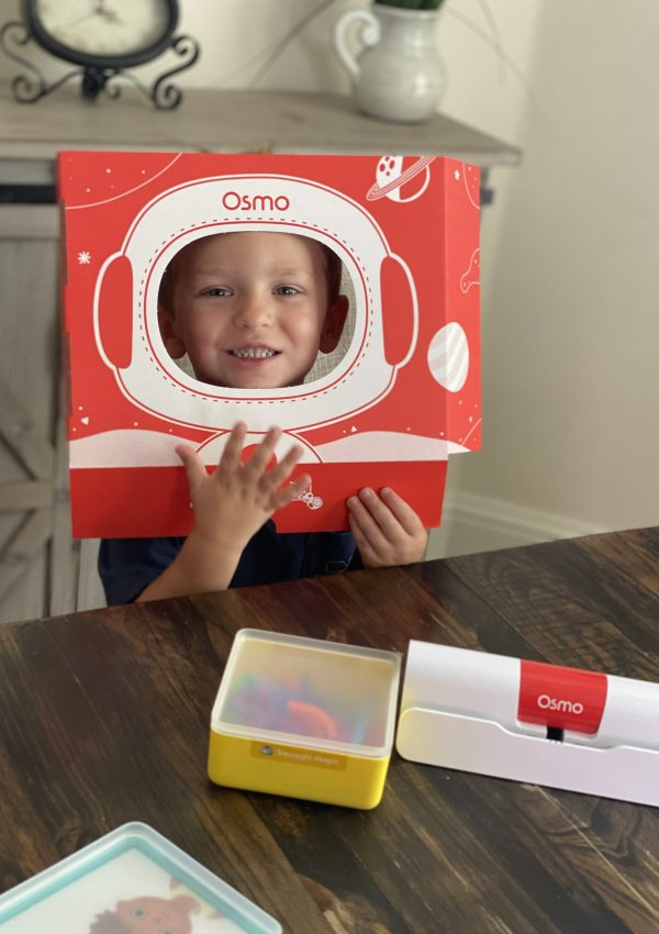 Osmo Launch