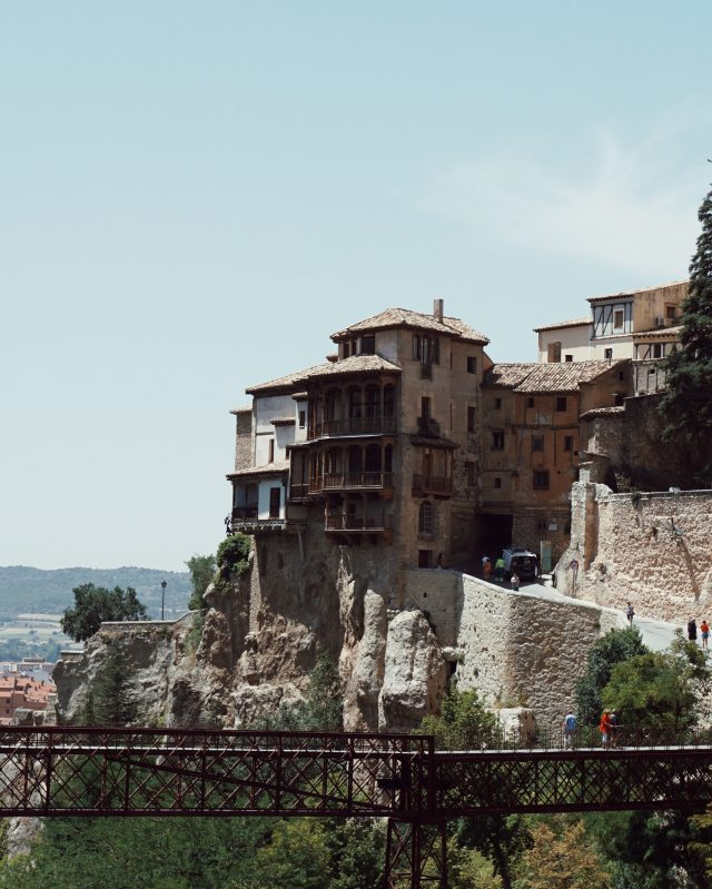 cuenca spain day trips from madrid
