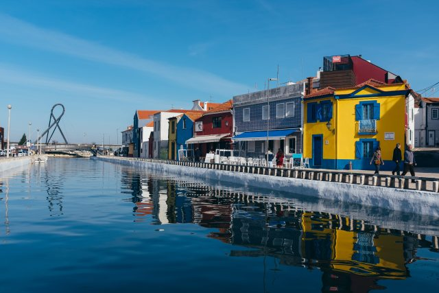 Aveiro day trips how I lived in Portugal for one month budget