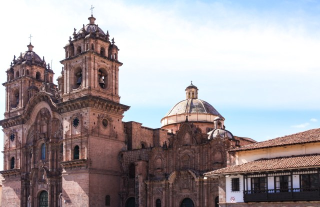 ways to save money in cusco Peru