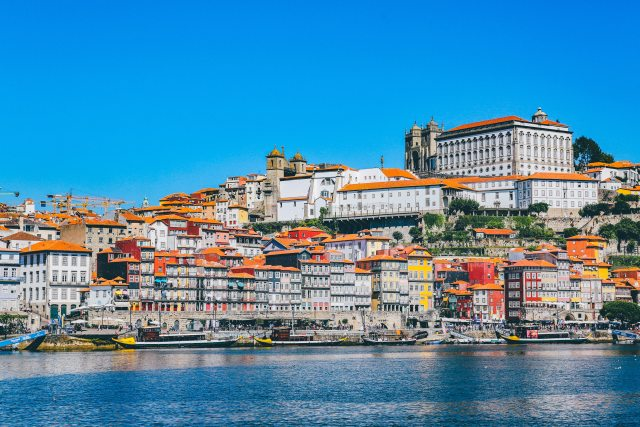 ribiera reasons to visit porto Portugal