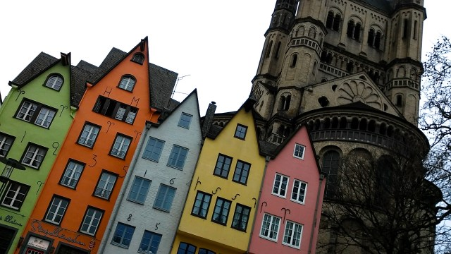 travel tips hidden gems of europe cologne germany