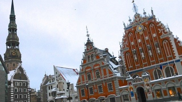 travel tips, traveling europe culture and wanderlust, Riga Latvia