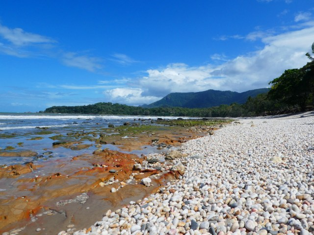 pebbly beach best things to do in tropical north Queensland