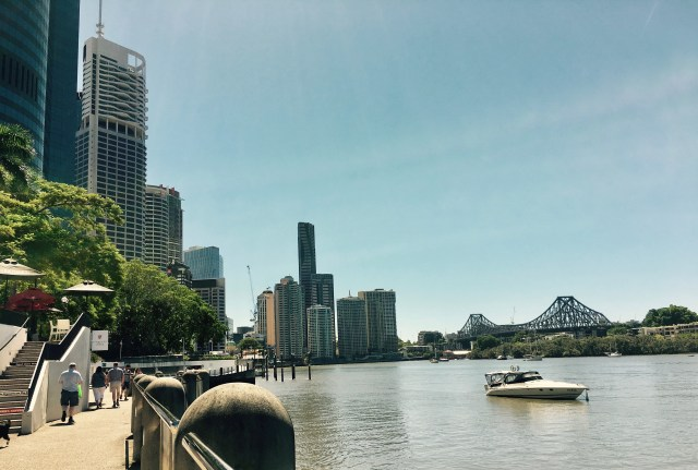 brisbane east coast australia road trip guide