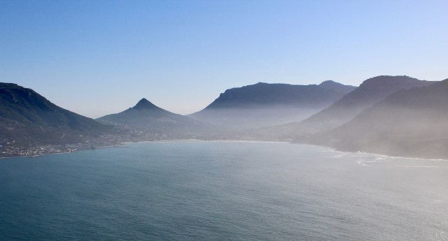 chapmans peak drive budget travel guide to Cape Town