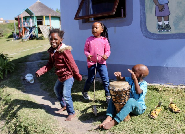 education south africa