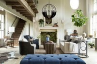 Transitional Style: Tips from Kate Marker Interiors | Gabby