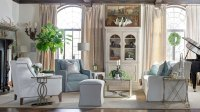 Reflections on Transitional Furniture Style | Gabby