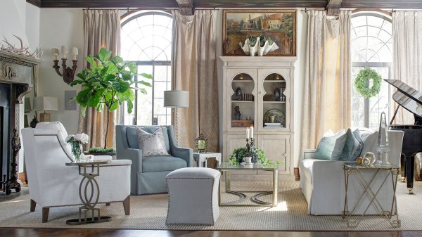 Transitional Furniture Style