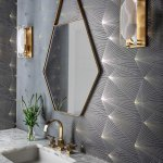 Bathroom Mirror Ideas Inspiration Gabby Home
