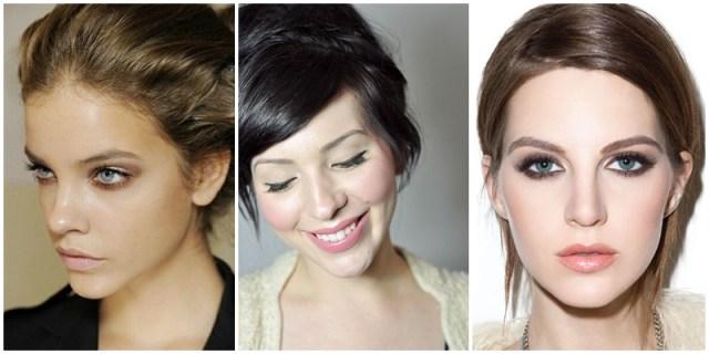 Maquillaje minimalista
