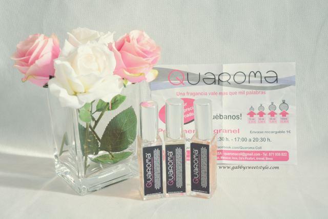 Perfumes Quaroma1