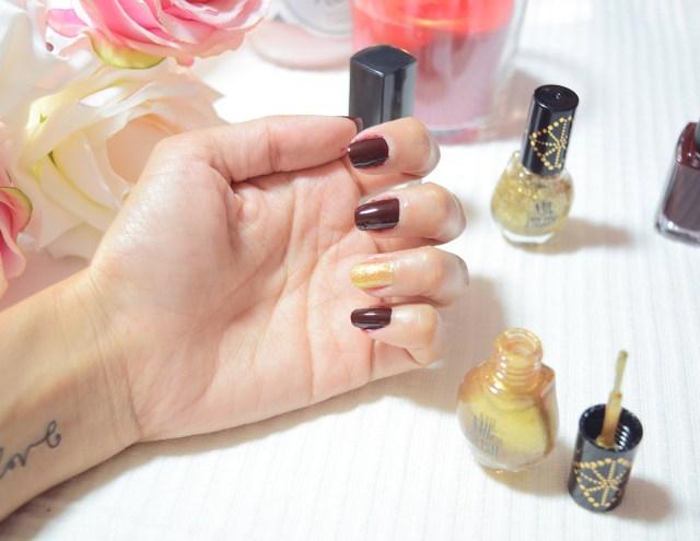 Diseño de uñas 4