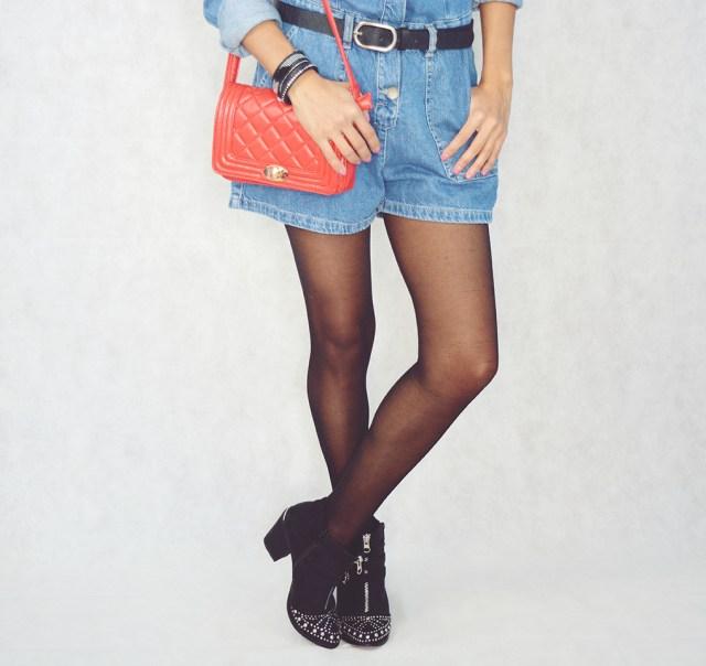 Look años 90 12