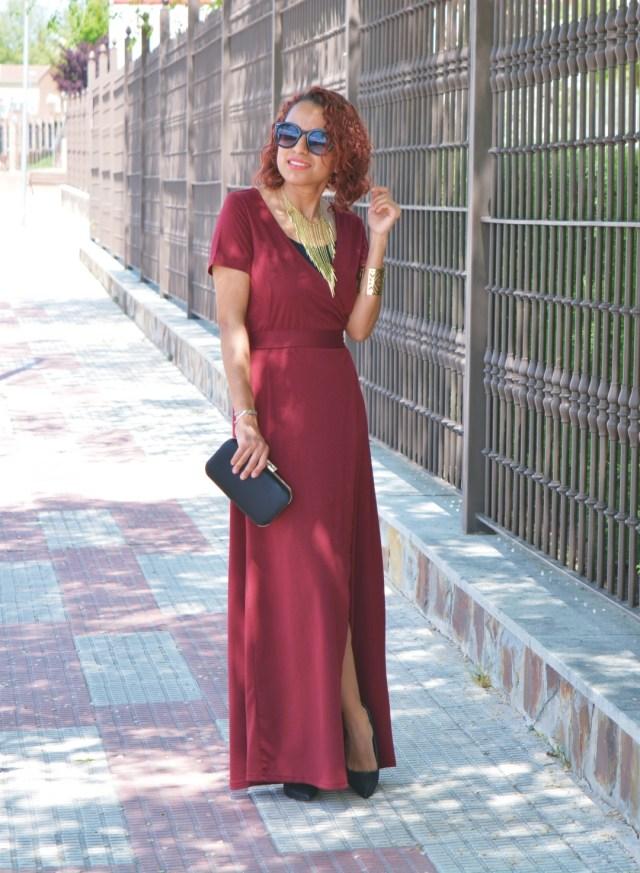 Outfit formal para evento