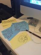 Notes, Notes, Notes