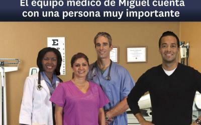 Department of Health, AHRQ Public Service Announcements