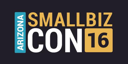 AZ Small Biz Con 2016