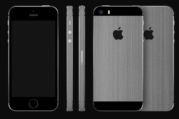 Skin DBrand iPhone SE