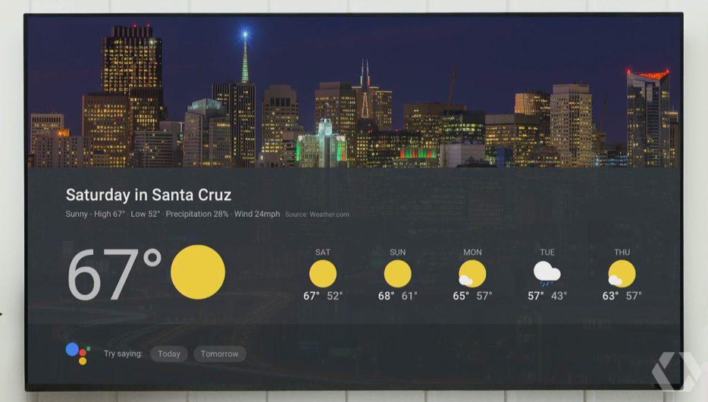 Google I/O Google Assistant