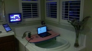 Real Estate gives you the flexibility to work from anywhere!