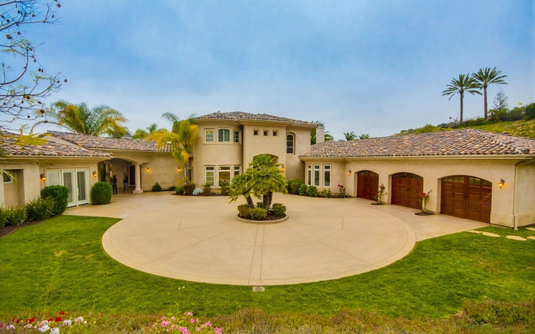 San Diego Real Estate – Ciera Court Purchase and Sale