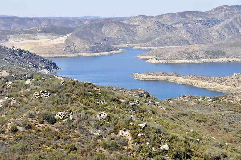 San-Vicente-Reservor