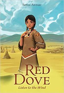 Red Dove cover