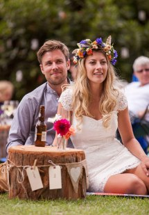 nz-wedding-floral-crown-short-weding-dress-bride29