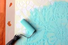 how_to_stencil_wrapping_paper