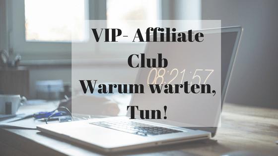 VIP-Affiliate Club