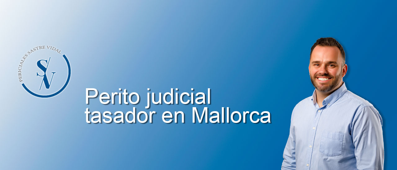 perito judicial especialista en tasaciones de herencias y divorcios