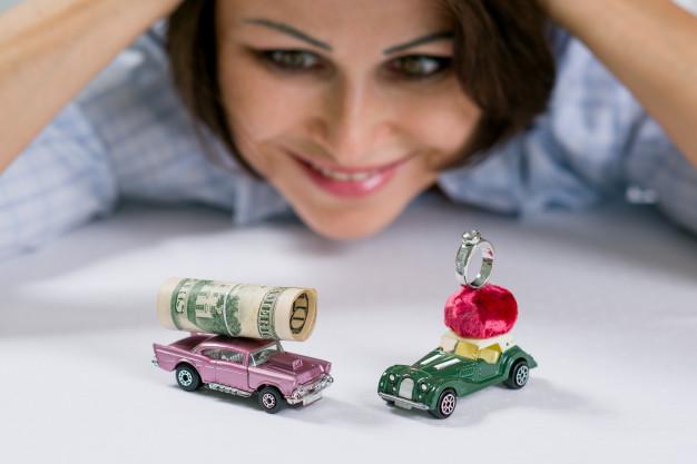 tasacion coche divorcio sociedad de gananciales