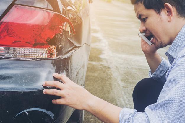 tasacion de vehiculo para reclamación a aseguradora