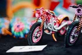 valoración de mercado de una moto