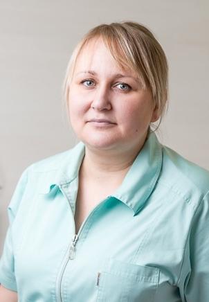 Aleksandra Matusewicz - lekarz stomatolog