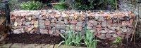 Gabion Landscaping | Stone wall ideas | Gabion1 UK