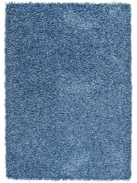 covor albastru bonami 4