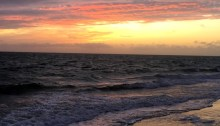 Leben am Meer