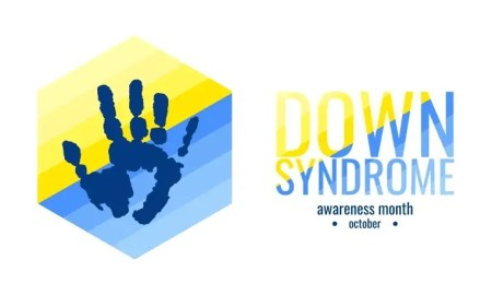 Remembering That All Children Are 'Created in the Image of God' and 'Worthy of Love' During Down Syndrome Awareness Month