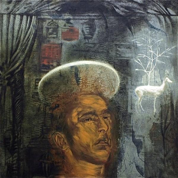 Tom Wood Artist