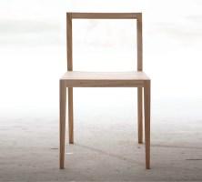Mint Design Ghost Holzstuhl   Holzstühle   Stühle ...