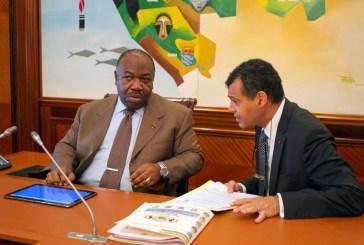 Ali Bongo «réhabilite» l'Union nationale